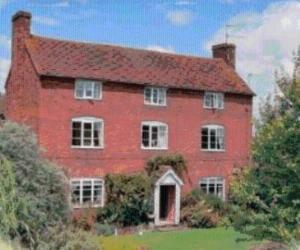 Middleton Grange Bed and Breakfast in Worcester, Worcestershire, England