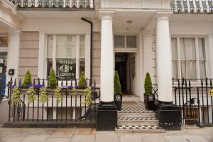 MStay Hotel 43: hotels London - Pensionhotel - Hotels