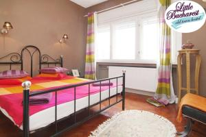 Little Bucharest Oldtown Vintage Apartment