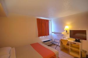 Double Room - Hearing Accessible