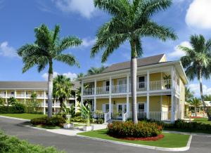 Photo of Sunshine Suites Resort