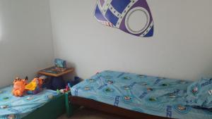 Four Bedroom Apartment with Balcony