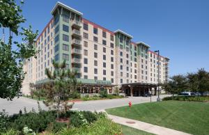 Photo of Radisson Hotel Bloomington By The Mall Of America