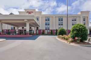 Photo of Hampton Inn Hendersonville