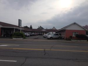Photo of White Rose Motel
