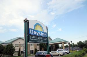 Photo of Days Inn   Montmagny