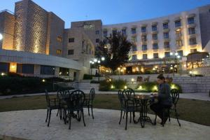 Photo of Canaan Spa Hotel