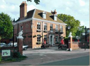 Hotels near Brentwood Leisure Centre - Tower Arms