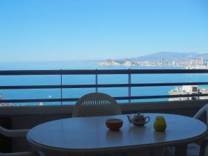 Foto Apartment Tropic Mar Benidorm