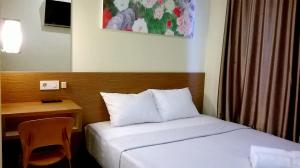 Baltis Inn, Guest houses  Semarang - big - 8
