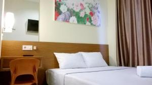 Baltis Inn, Guest houses  Semarang - big - 7