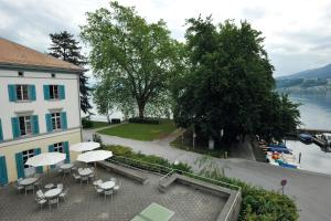 Photo of Youth Hostel Richterswil