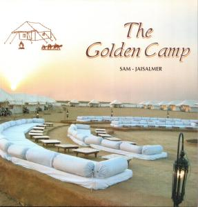 Photo of The Golden Camp