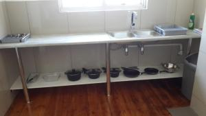 Castle Mansions Self Catering, Apartmány  East London - big - 21