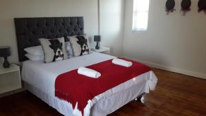 Castle Mansions Self Catering, Apartmány  East London - big - 18