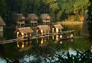 Photo of Kampung Sampireun Resort & Spa