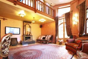 Daryino Guest House, Guest houses  Moscow - big - 18