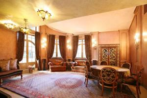 Daryino Guest House, Guest houses  Moscow - big - 19