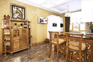 Daryino Guest House, Affittacamere  Mosca - big - 4