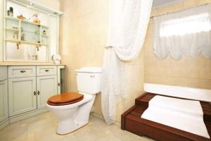 Daryino Guest House, Affittacamere  Mosca - big - 5