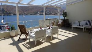 Photo of Aegean View Seaside Rooms & Studios