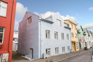 Photo of A Part Of Reykjavík Apartments And Rooms   Ránargata