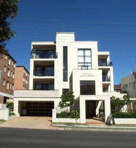 Hotel Wollongong Serviced Apartments