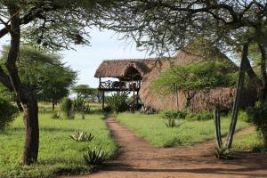 Photo of Mapito Tented Camp