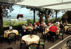 Pension im Bergrestaurant Waldeck