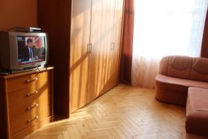 Apartments in the Centre of Lviv