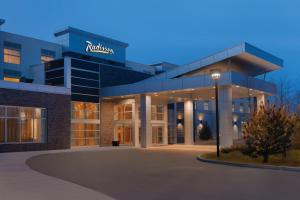 Photo of Radisson Hotel & Conference Center Calgary Airport East
