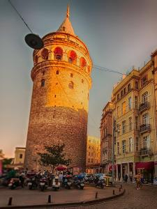 Photo of Anemon Galata Hotel