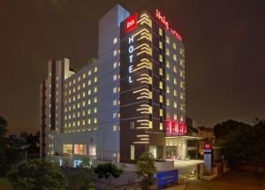 Photo of Ibis Bengaluru City Centre