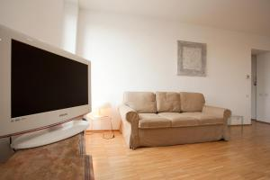 Ferienwohnung Citiesreference - Navona Two Bedroom Apartment, Rom
