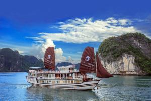Photo of Viola Cruise Halong Bay
