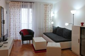 Appartement Lakatos