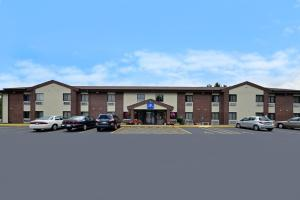 Photo of Americas Best Value Inn Wisconsin Rapids