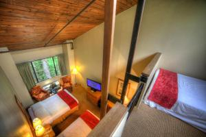 Double Room with Loft