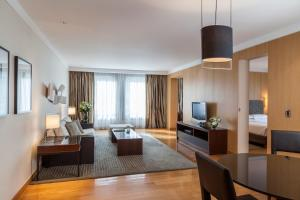 Apartament typu Park Executive