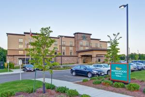 Homewood Suites by Hilton Waterloo Saint Jacobs