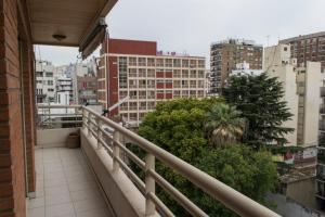 Two-Bedroom Apartment-Anchorena St