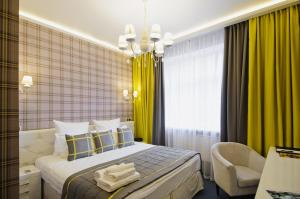 Photo of Ahotels Design Style On Sovetskaya
