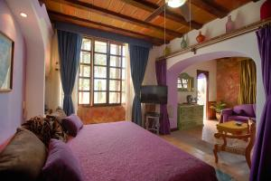 Primavera - Double Room with Garden View