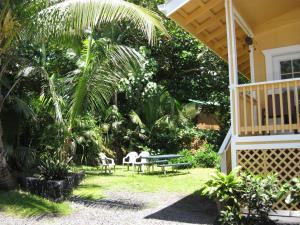 Photo of Oceanfront Cottage At Kehena Beach
