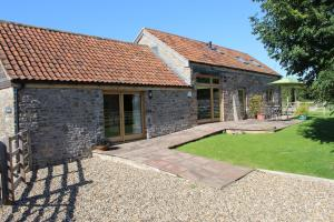 The Barn at Freemans Farm B&B in Alveston, Gloucestershire, England