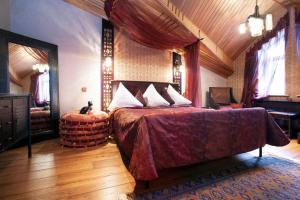 Daryino Guest House, Affittacamere  Mosca - big - 2