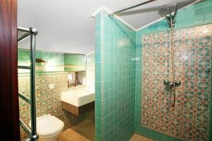 Daryino Guest House, Affittacamere  Mosca - big - 8