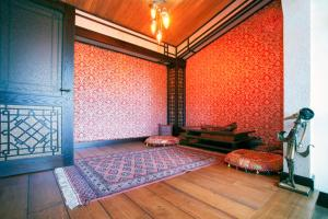 Daryino Guest House, Guest houses  Moscow - big - 9
