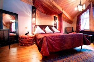 Daryino Guest House, Guest houses  Moscow - big - 22