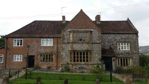 Manor Farm Bed & Breakfast in Chard, Somerset, England